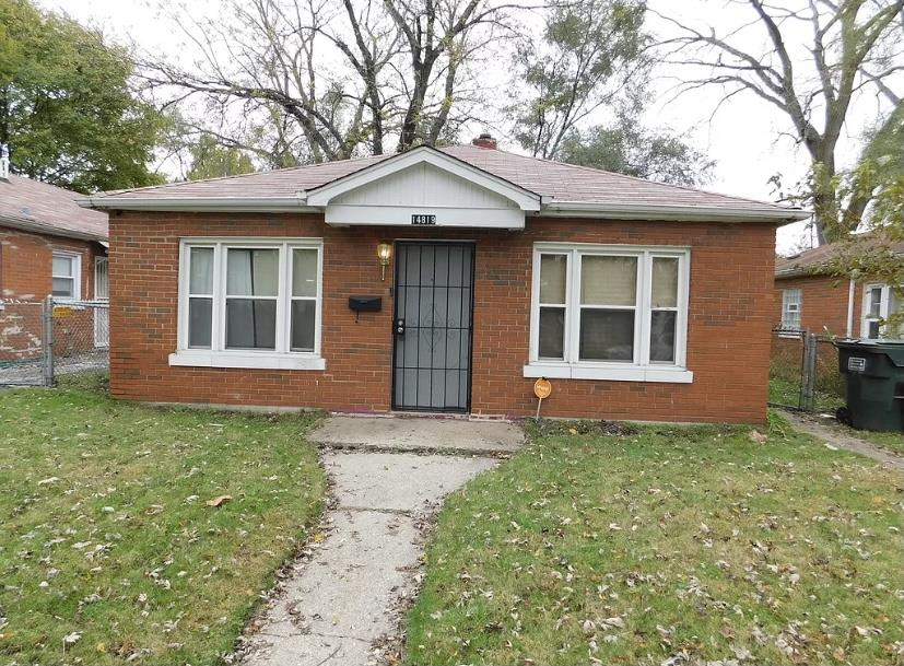 14819 Irving Avenue, Dolton, IL 60419 - #: 11081875