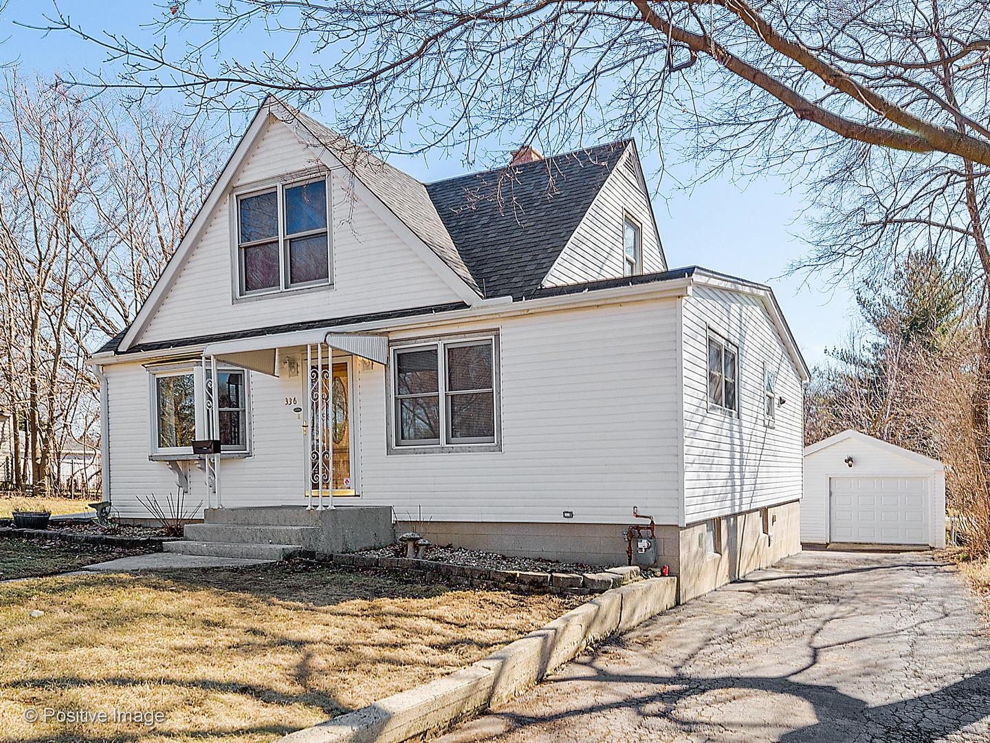 336 E Stimmel Street, West Chicago, IL 60185 - #: 10638876