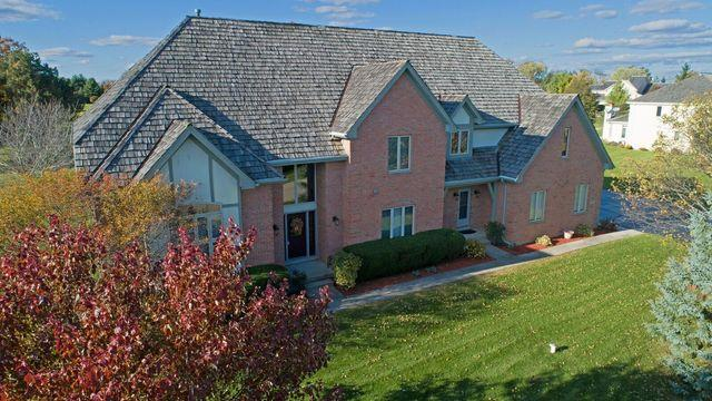 5 Middletree Lane, Hawthorn Woods, IL 60047 - #: 10780876