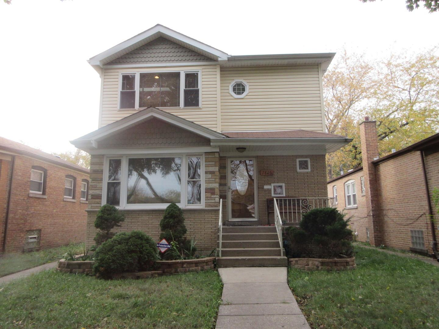7826 S Hamilton Avenue S, Chicago, IL 60620 - #: 10932876
