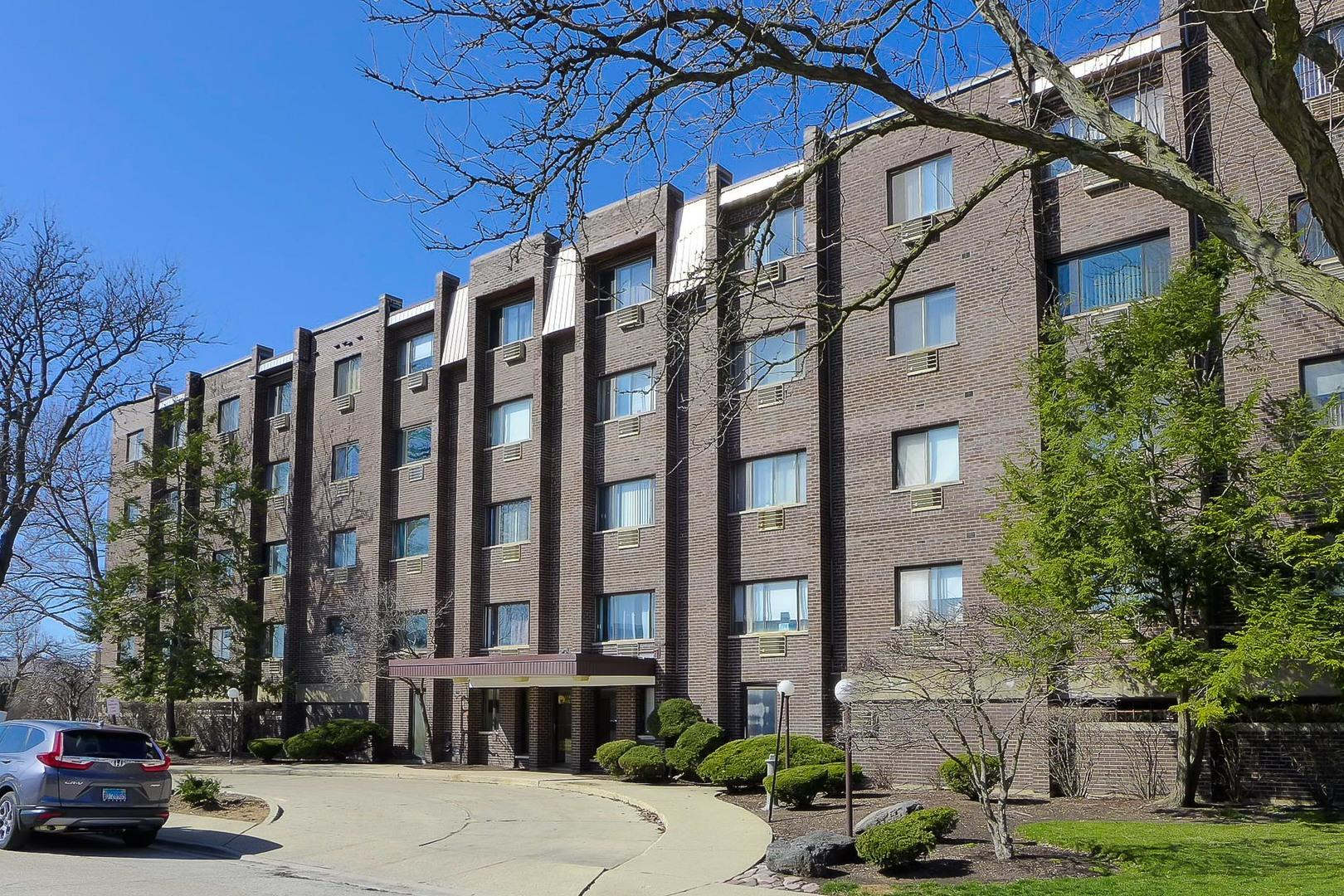 8444 W Wilson Avenue #305S, Chicago, IL 60656 - #: 11070876