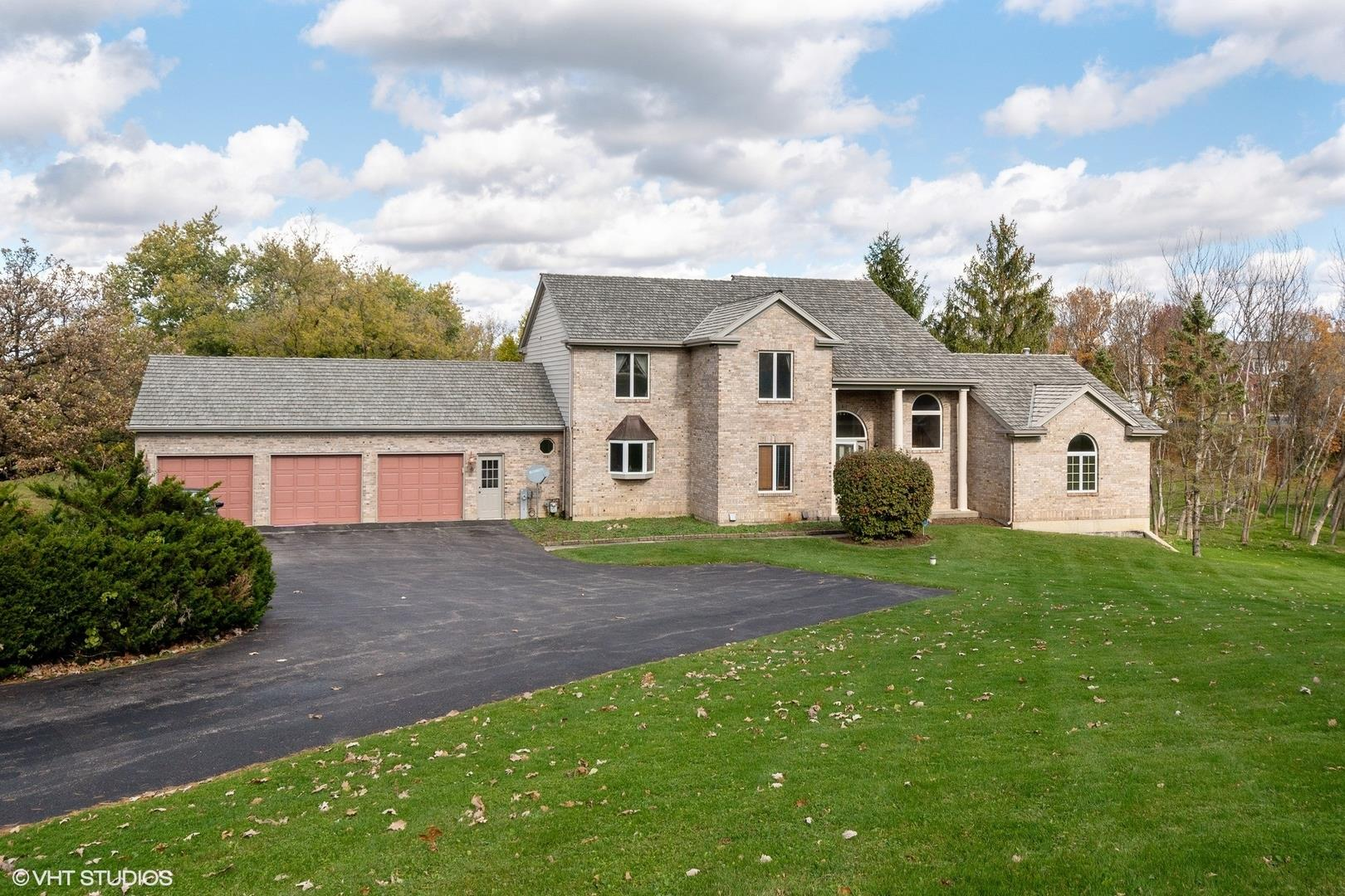 23295 Grayshire Lane, Lake Barrington, IL 60010 - #: 10926877