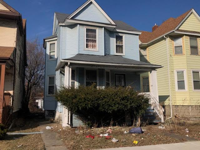 8238 S East End Avenue, Chicago, IL 60617 - #: 10945877