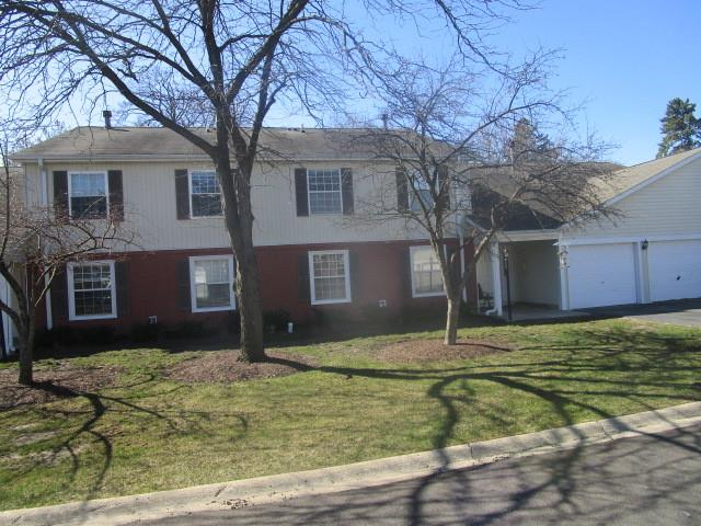 675 Greenfield Court #D2, Bartlett, IL 60103 - #: 11055877