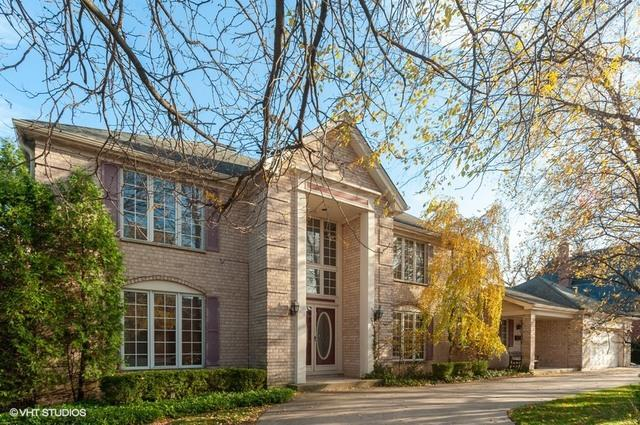 6465 N Tower Court, Lincolnwood, IL 60712 - #: 11006878