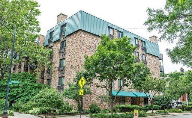 401 W WEBSTER Avenue #308, Chicago, IL 60614 - #: 11031878
