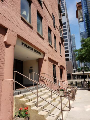 345 N Canal Street #1404, Chicago, IL 60606 - #: 10726879