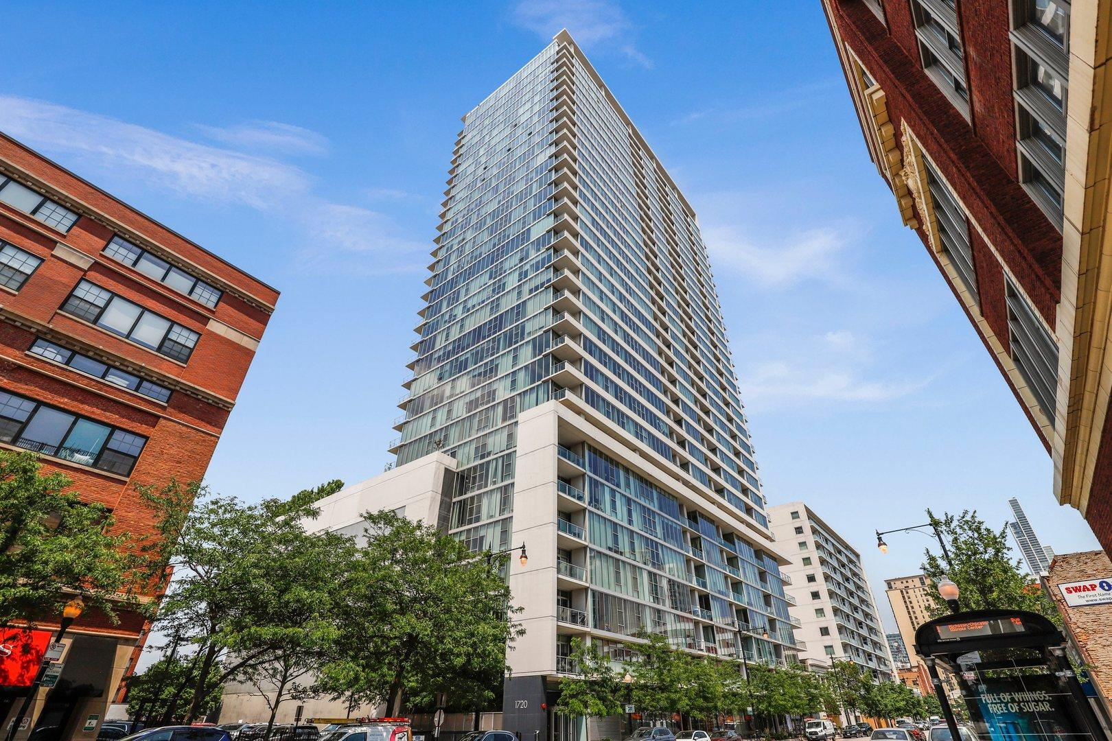 1720 S Michigan Avenue #1811, Chicago, IL 60616 - #: 10766879