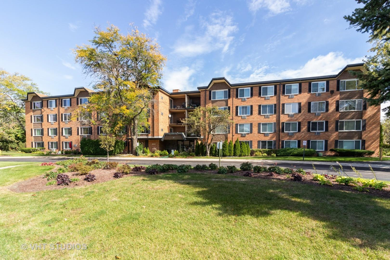 1207 S Old Wilke Road #10-306, Arlington Heights, IL 60005 - #: 10890879