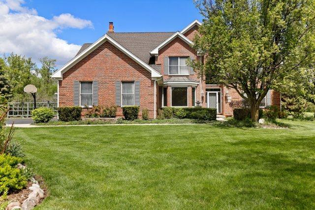 10 Steeplechase Drive, Hawthorn Woods, IL 60047 - #: 11039880