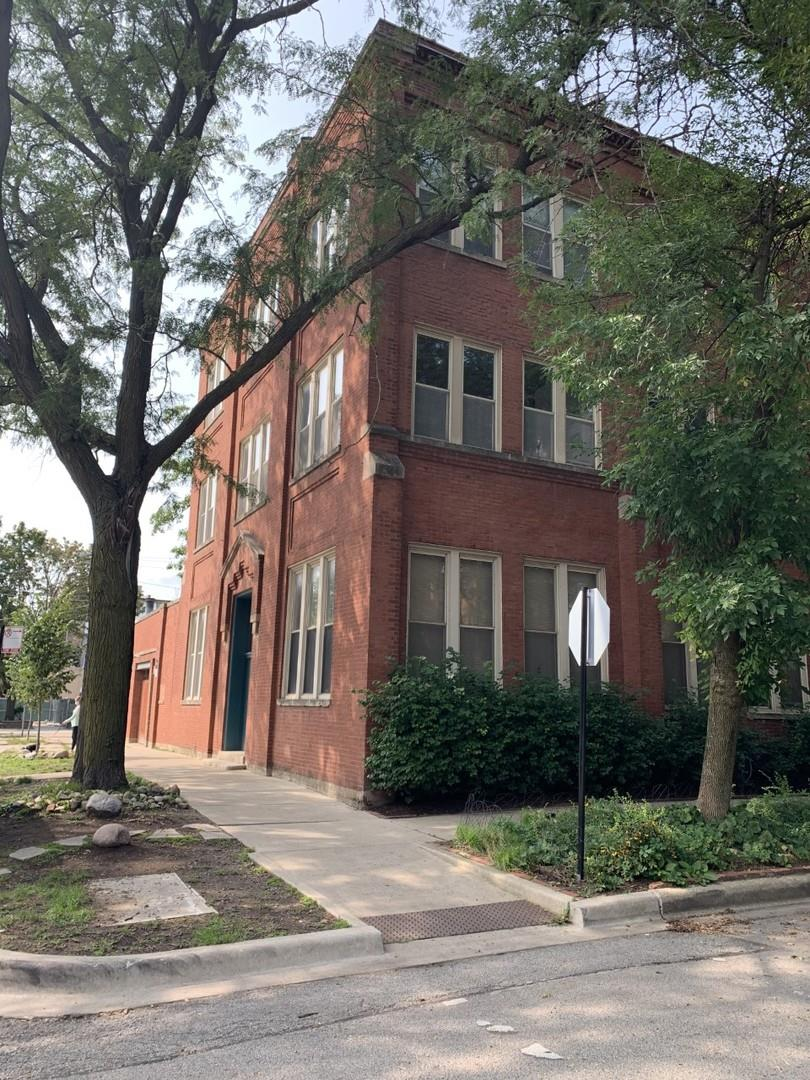2510 N WAYNE Avenue #111, Chicago, IL 60614 - #: 10858881