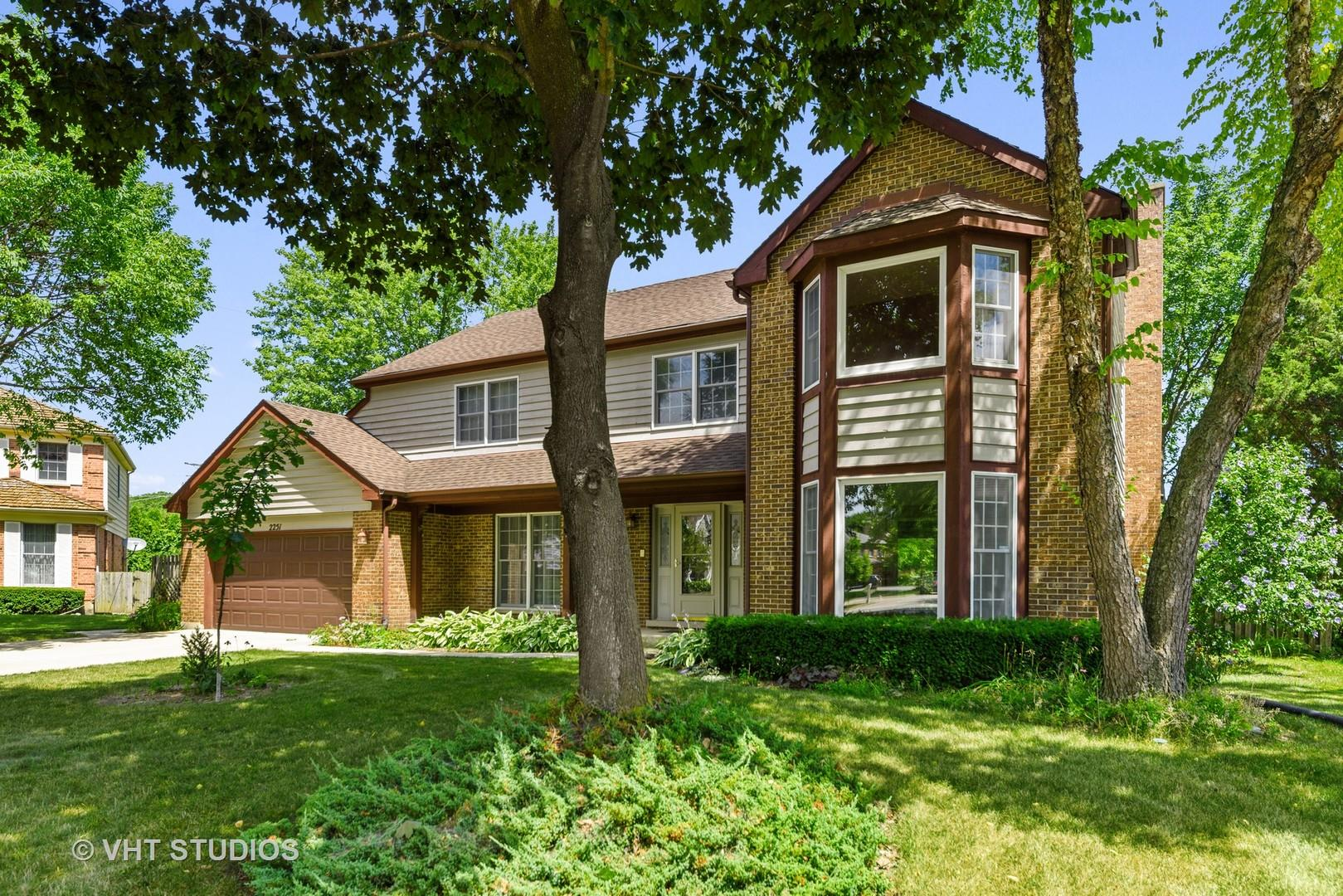 2251 N Coldspring Road, Arlington Heights, IL 60004 - #: 10885881