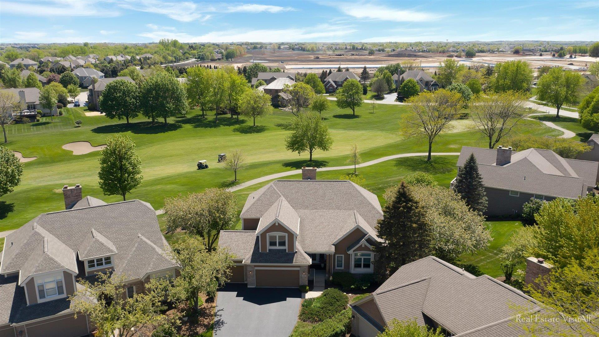 4 Torrey Pines Court, Lake in the Hills, IL 60156 - MLS#: 11080882