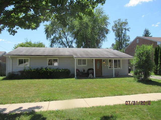 89 Cambridge Lane, Glendale Heights, IL 60139 - #: 10473883