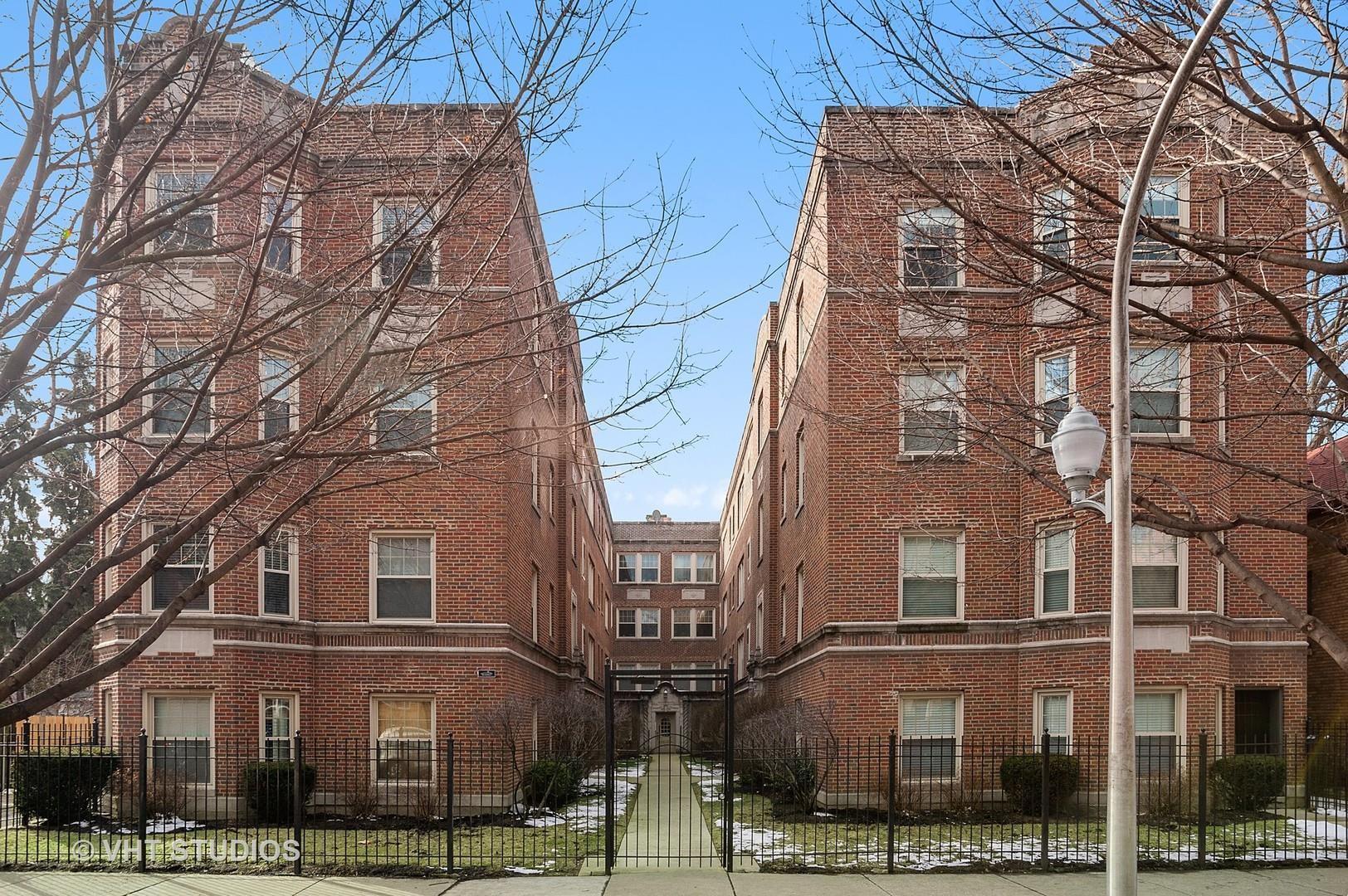 7314 N Honore Street #408, Chicago, IL 60626 - #: 10636883