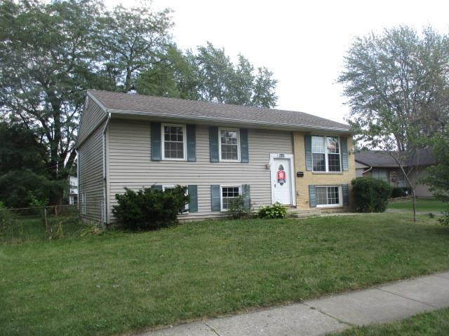 1705 PRESIDENT Street, Glendale Heights, IL 60139 - #: 10838883
