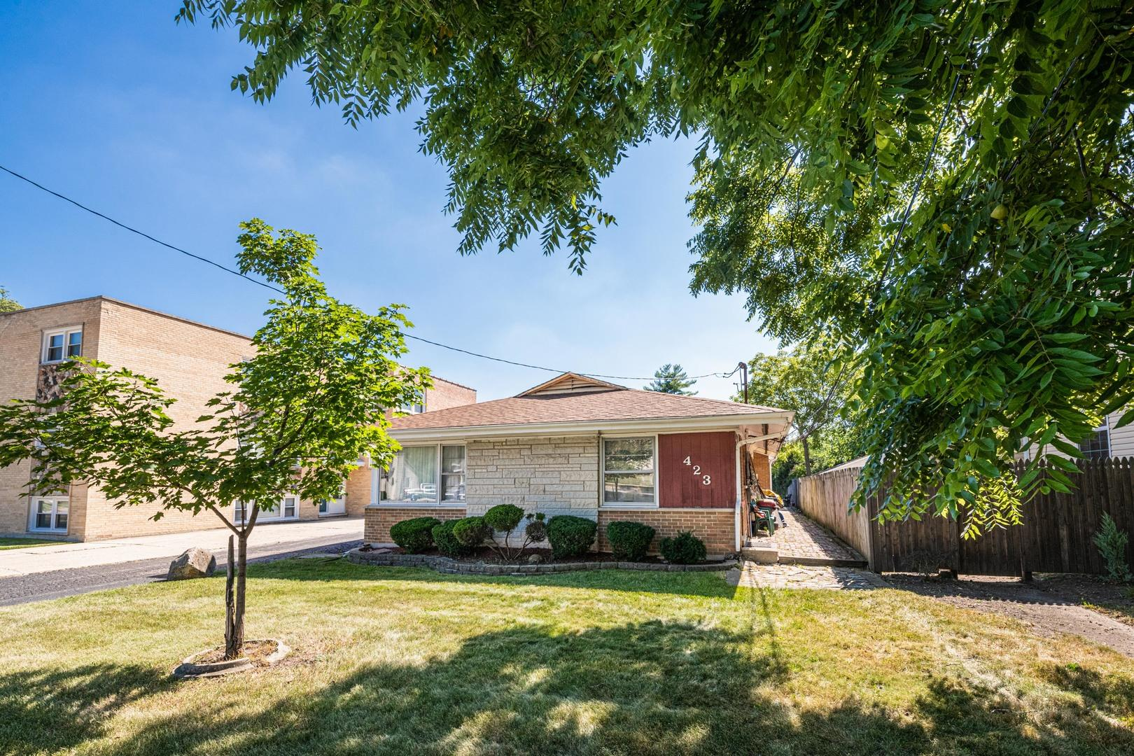 423 S Westmore-Meyers Road, Lombard, IL 60148 - #: 10805884