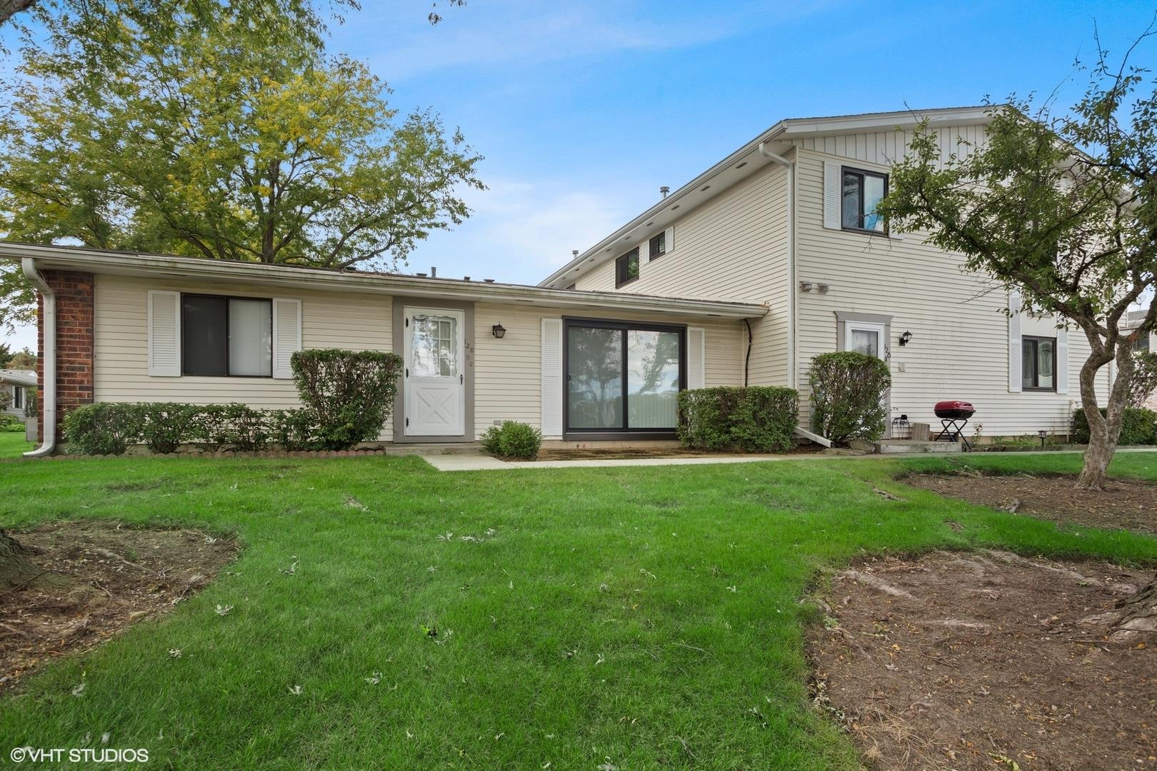128 Brewster Court #B, Bloomingdale, IL 60108 - #: 10863884