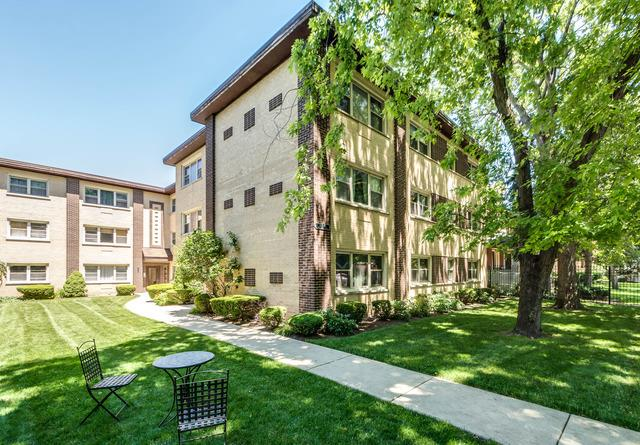 1538 W Chase Avenue #3S, Chicago, IL 60626 - #: 10883884