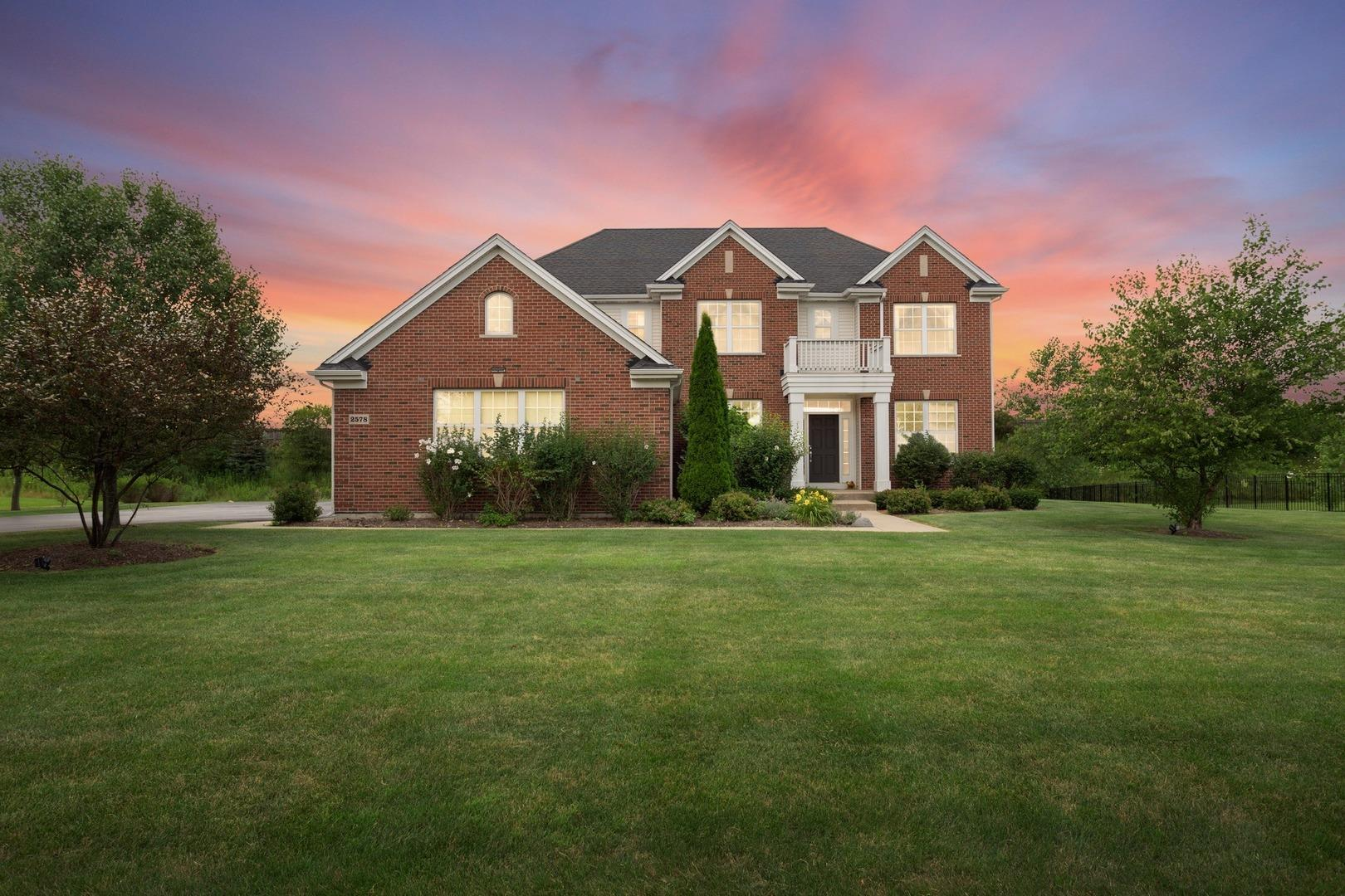 2578 Hastings Lane, Gurnee, IL 60031 - #: 10793885