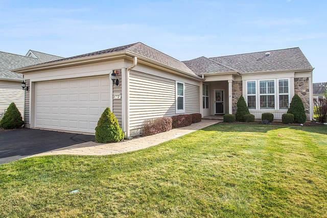 13535 Ivy Drive, Huntley, IL 60142 - #: 10938886
