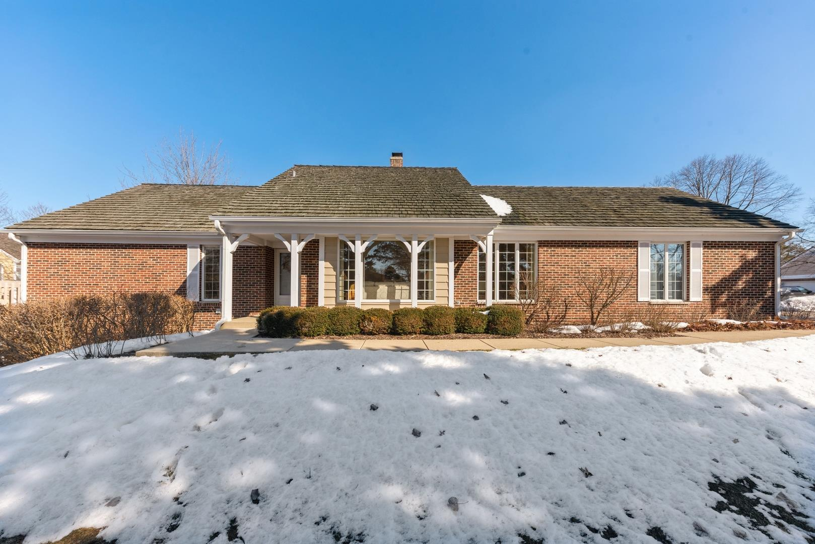 1404 Shire Circle #7, Inverness, IL 60067 - #: 11009888