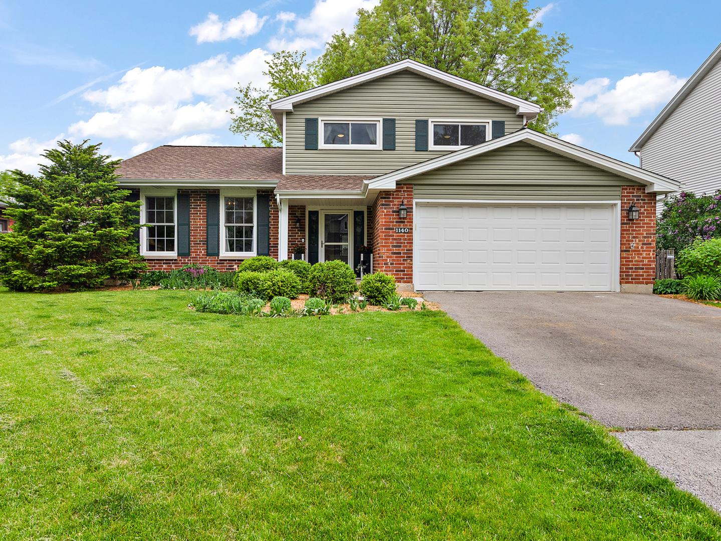 1140 Robey Avenue, Downers Grove, IL 60516 - #: 11092889