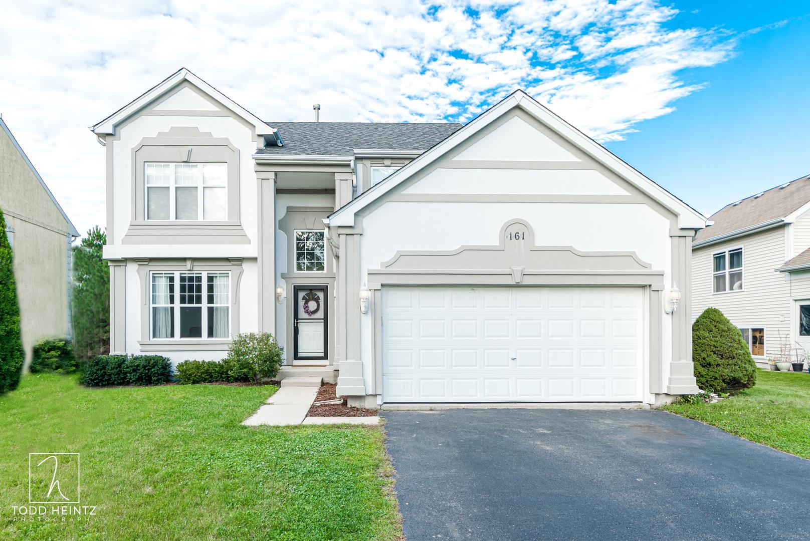 161 S Annandale Drive, Lake in the Hills, IL 60156 - #: 10479890