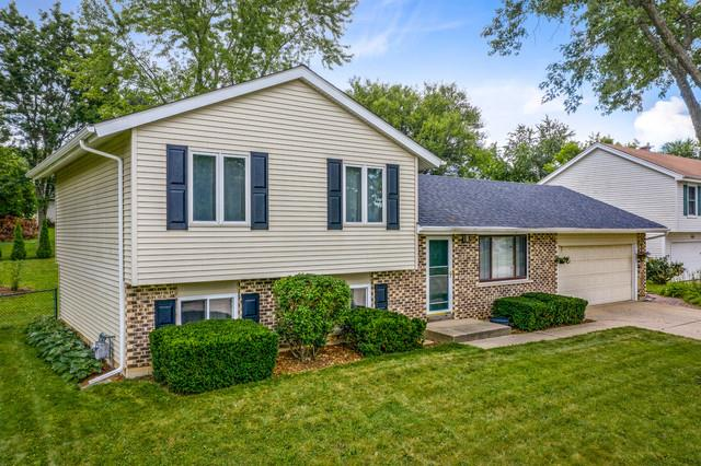 204 Augusta Drive, McHenry, IL 60050 - #: 10651890
