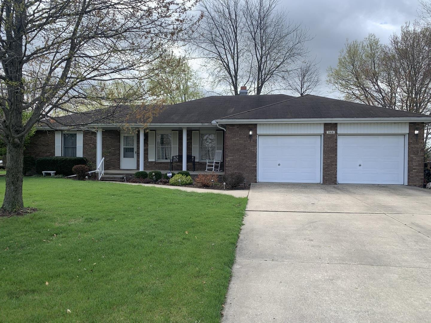 365 Twilight Drive, Morris, IL 60450 - #: 10970890