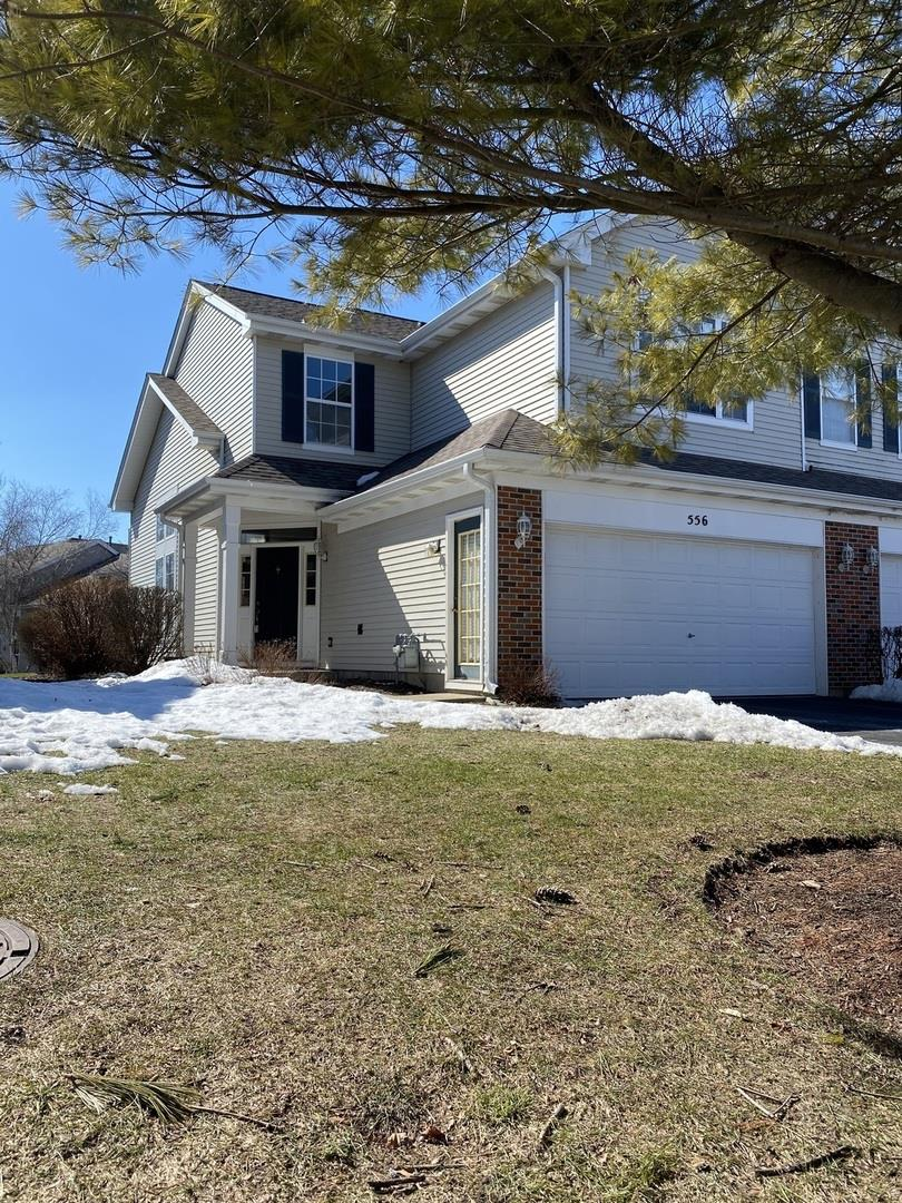 556 Springwood Court, East Dundee, IL 60118 - #: 11008890