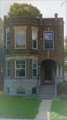 2538 N KIMBALL Avenue #2, Chicago, IL 60647 - #: 10718891