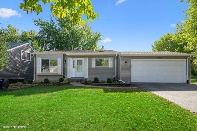 2816 Rolling Meadows Drive, Naperville, IL 60564 - #: 10929892