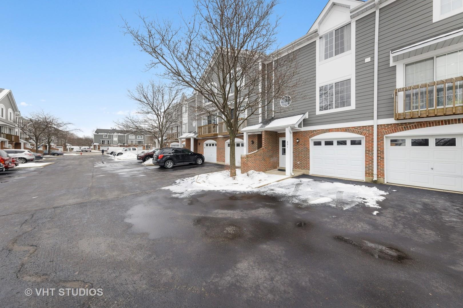 891 W Saint Johns Place #1, Palatine, IL 60067 - #: 10975892