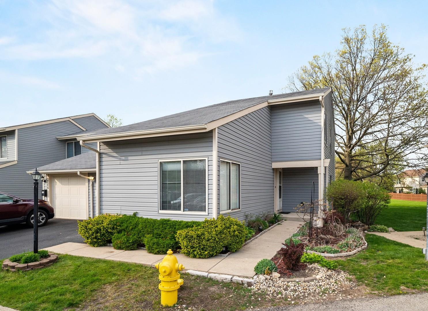 753 Biloxie Court, Carol Stream, IL 60188 - #: 11071893