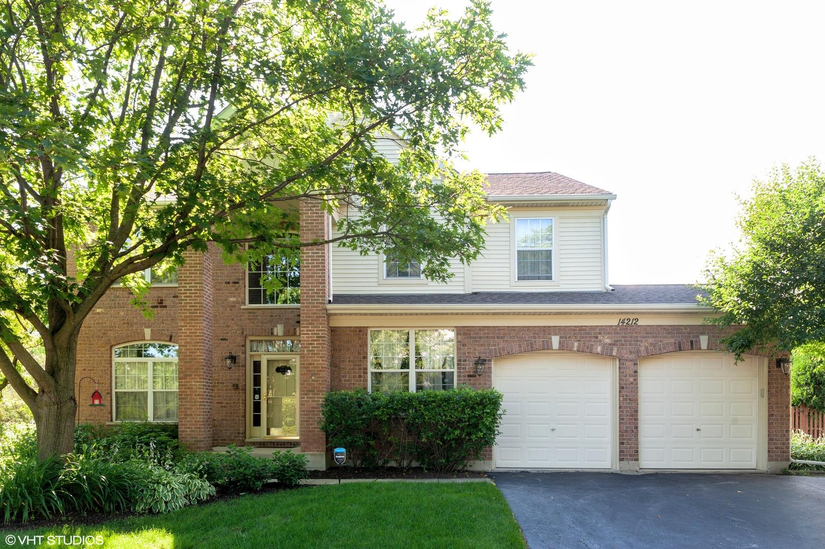 14212 Oakwood Court, Green Oaks, IL 60048 - #: 10627894