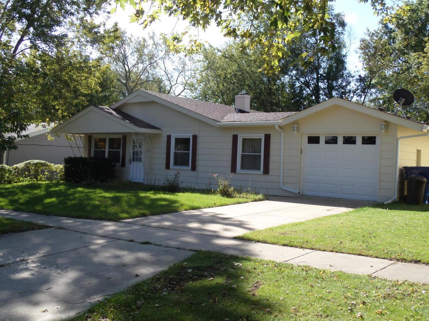 314 Regal Drive, De Kalb, IL 60115 - #: 10905894