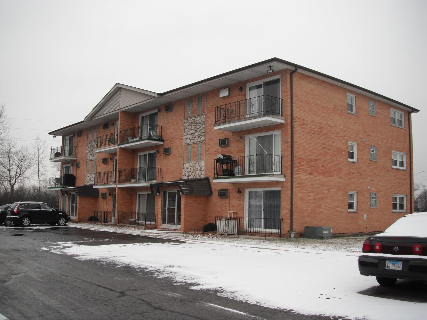 7550 W 111th Street #3D, Worth, IL 60482 - #: 10974894