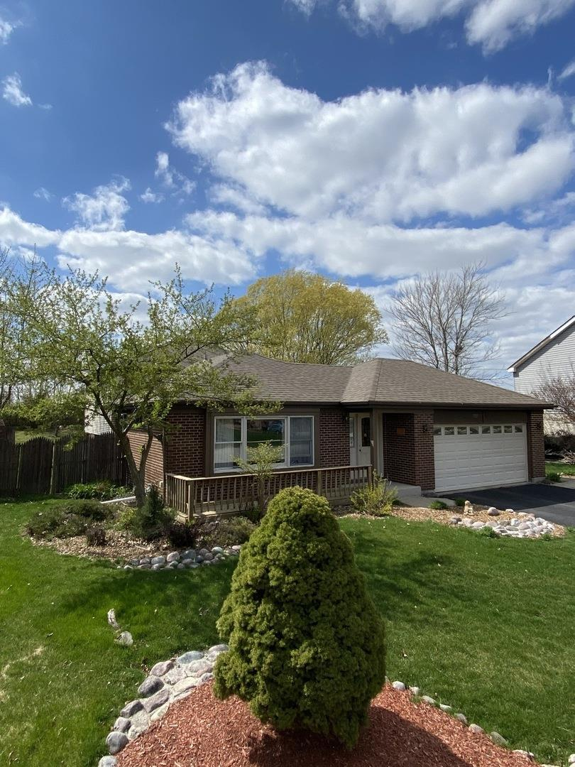 7925 W Carrie Court, Frankfort, IL 60423 - #: 11053894