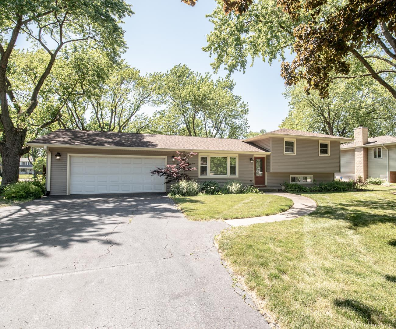 6170 Chase Avenue, Downers Grove, IL 60516 - #: 10763895