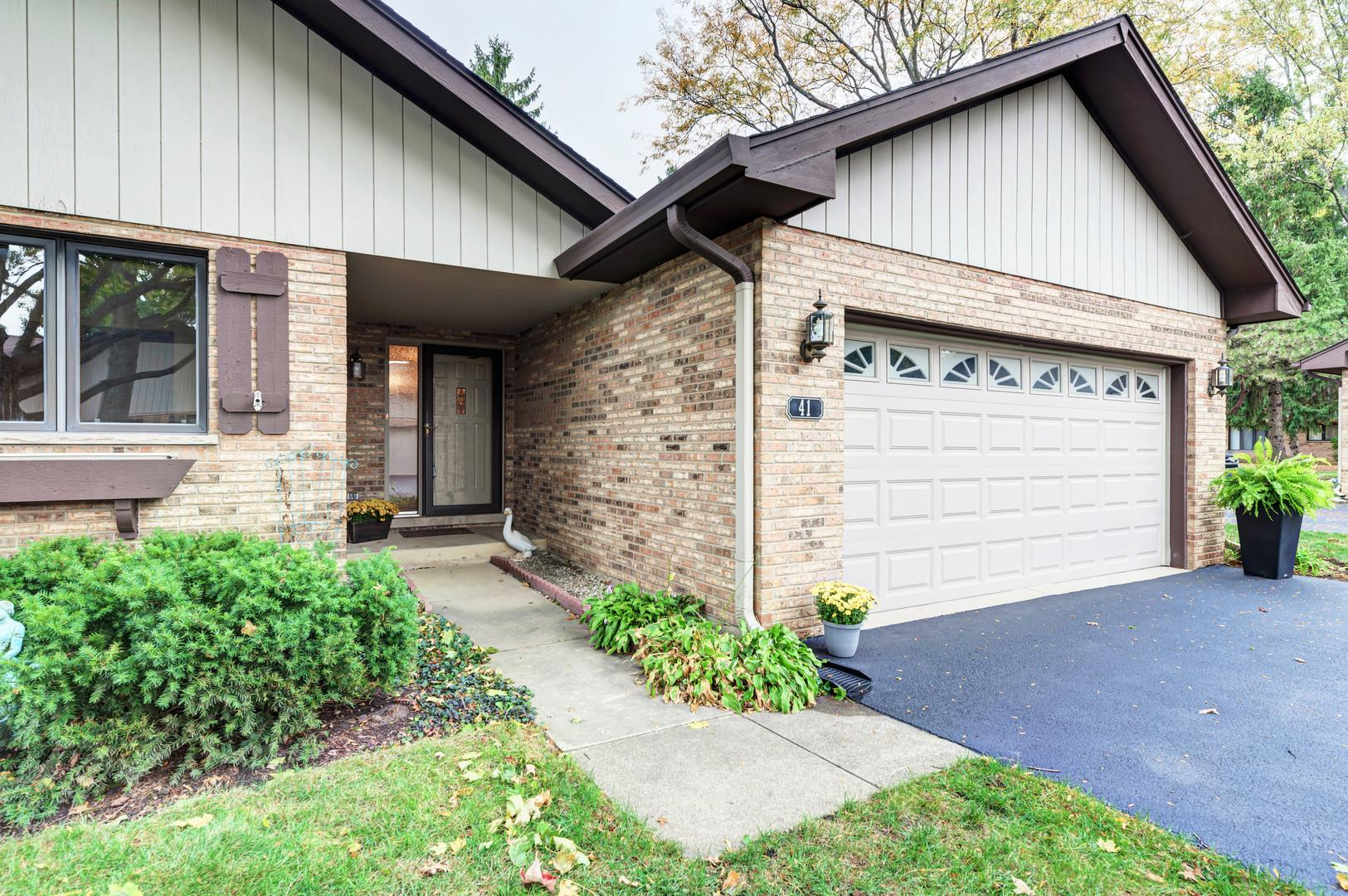 41 Castle Rock Lane, Bloomingdale, IL 60108 - #: 10913895