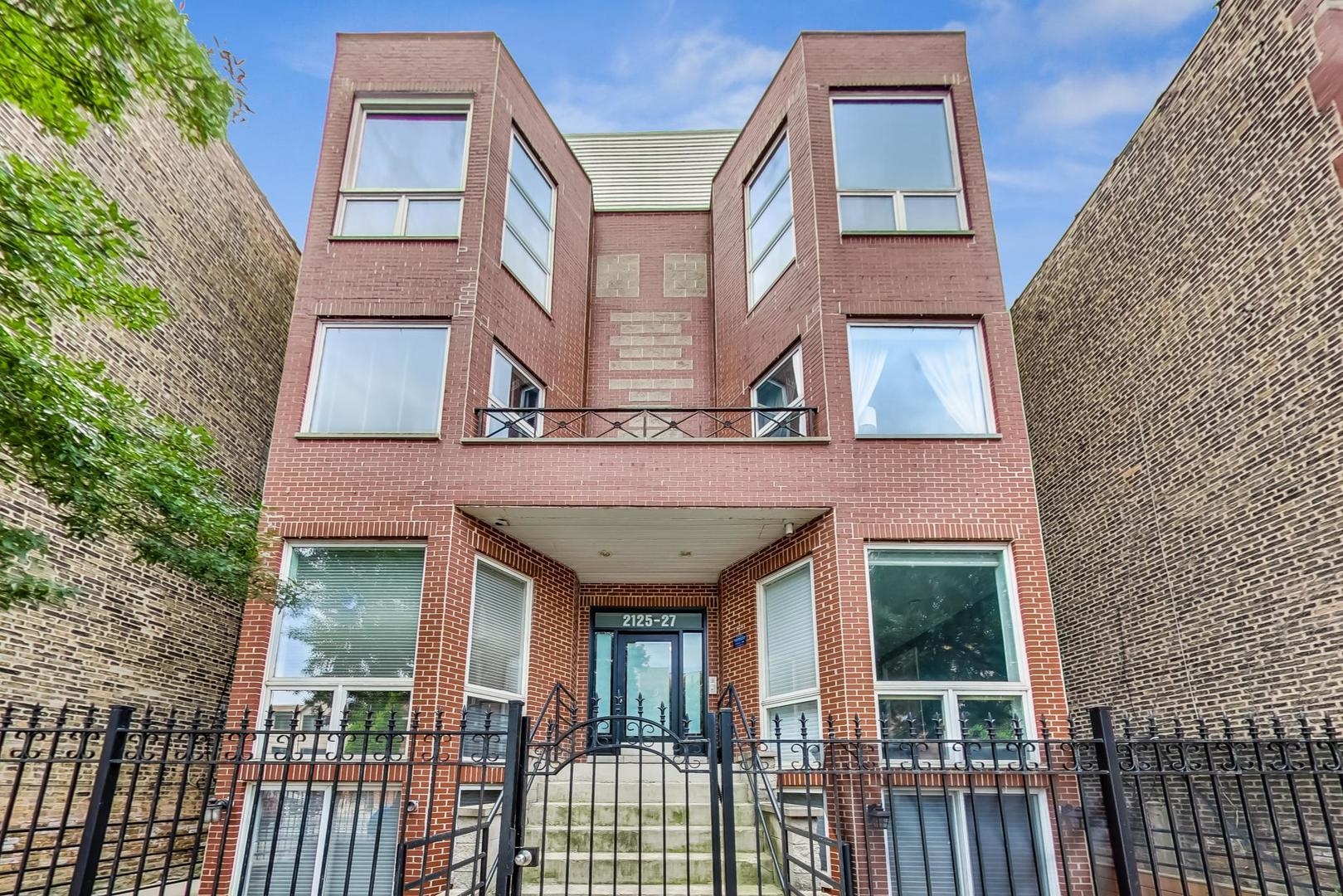 2125 W Armitage Avenue #3E, Chicago, IL 60647 - #: 10932895