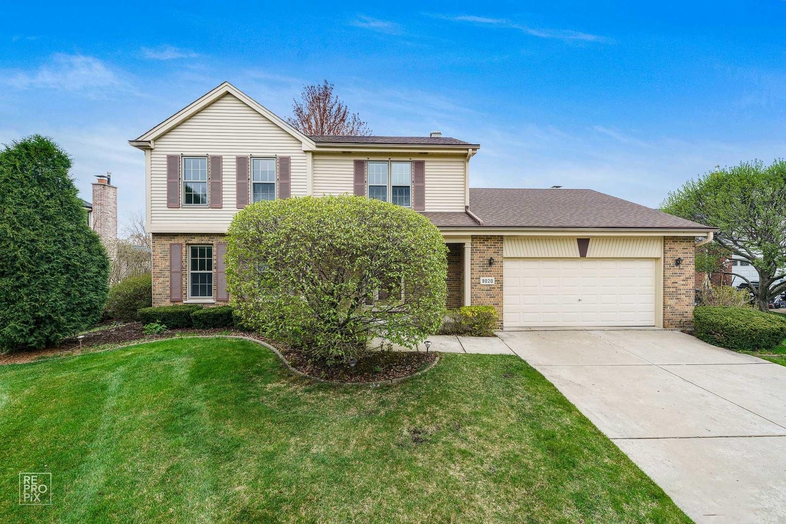 9020 Hampstead Court, Woodridge, IL 60517 - #: 11018895