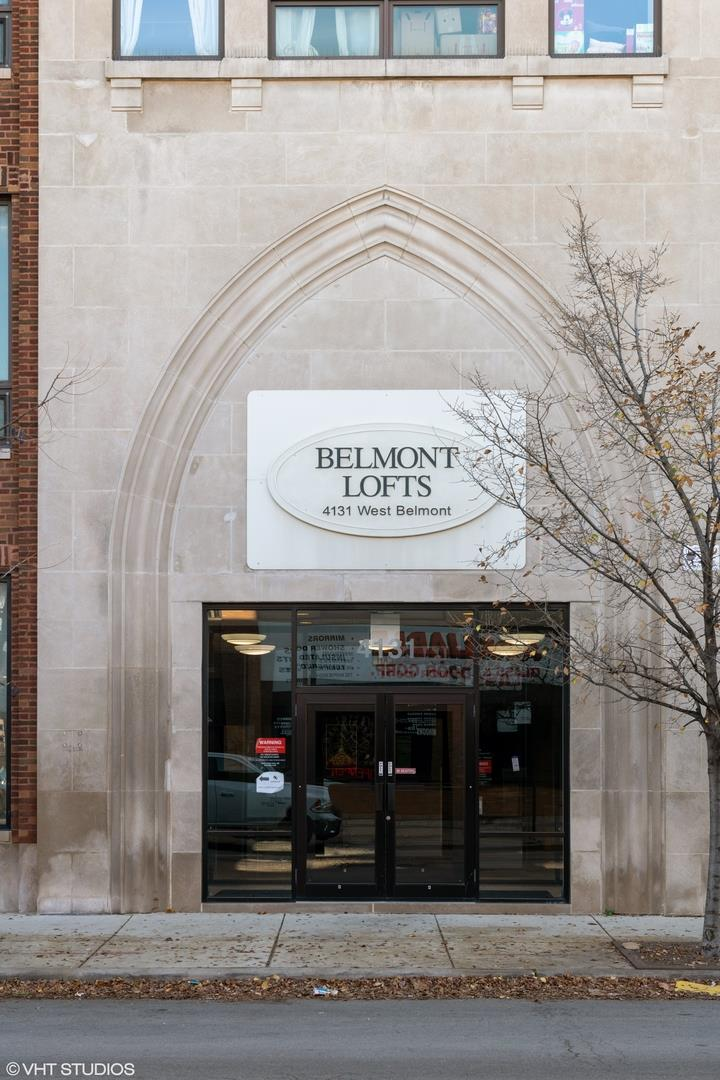 4131 W Belmont Avenue #211, Chicago, IL 60641 - #: 10934896