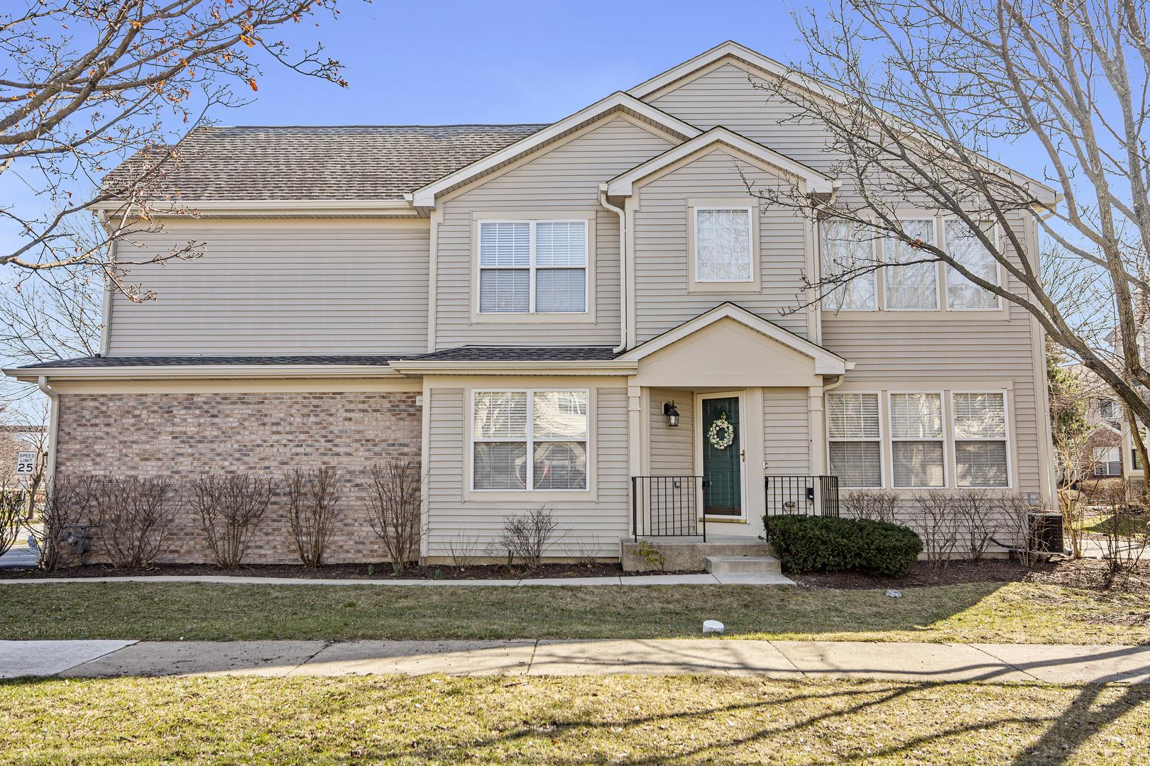 1417 Wyndham Cove Lane, Schaumburg, IL 60173 - #: 11083897