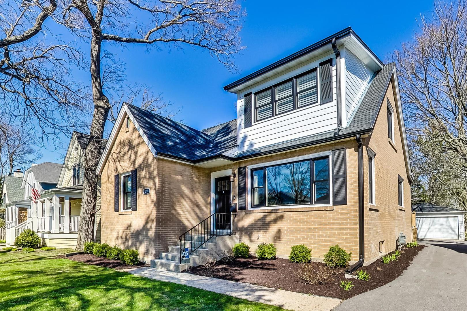 1291 Edgewood Road, Lake Forest, IL 60045 - #: 10691898