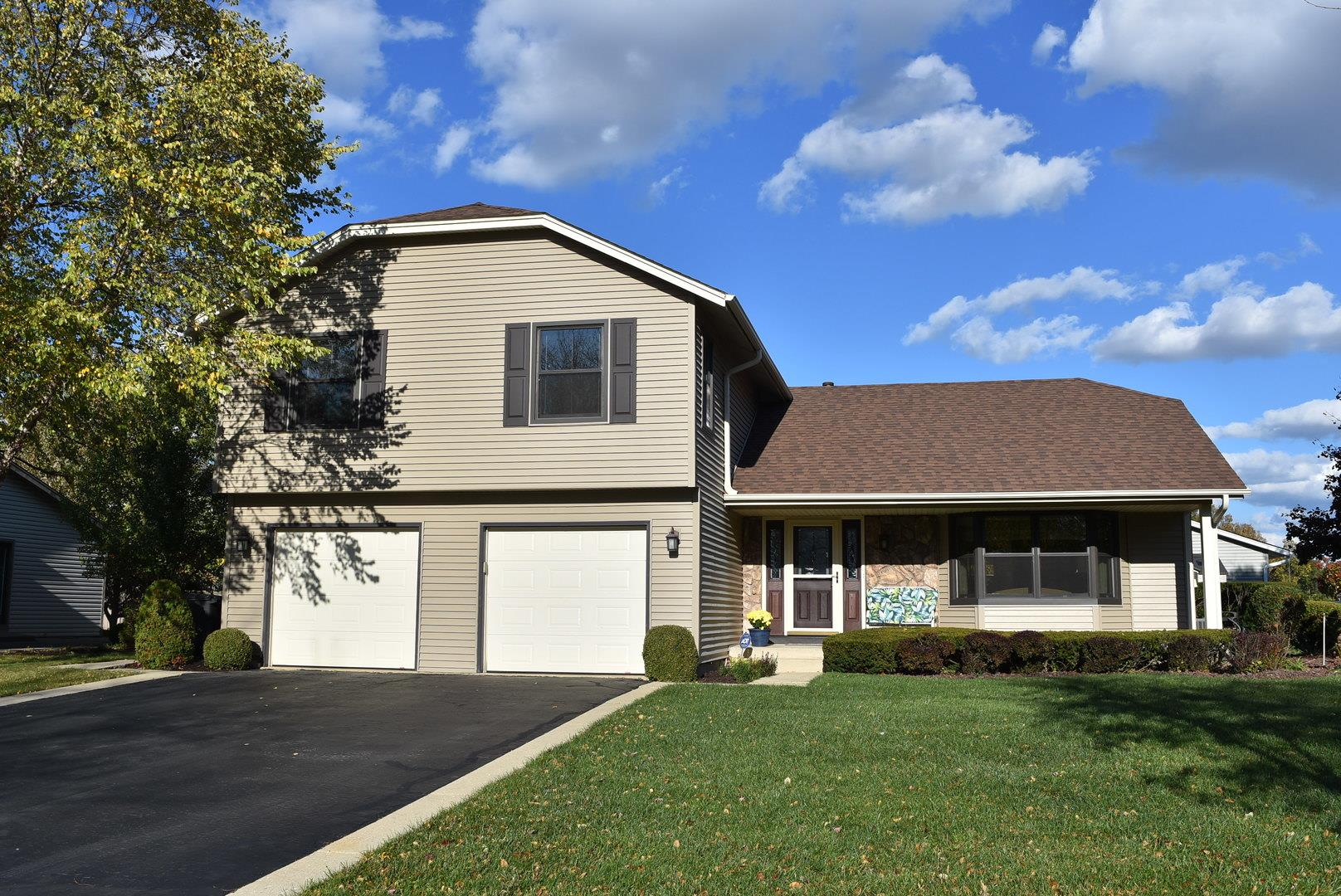 494 Franklin Lane, Elk Grove Village, IL 60007 - #: 10906900