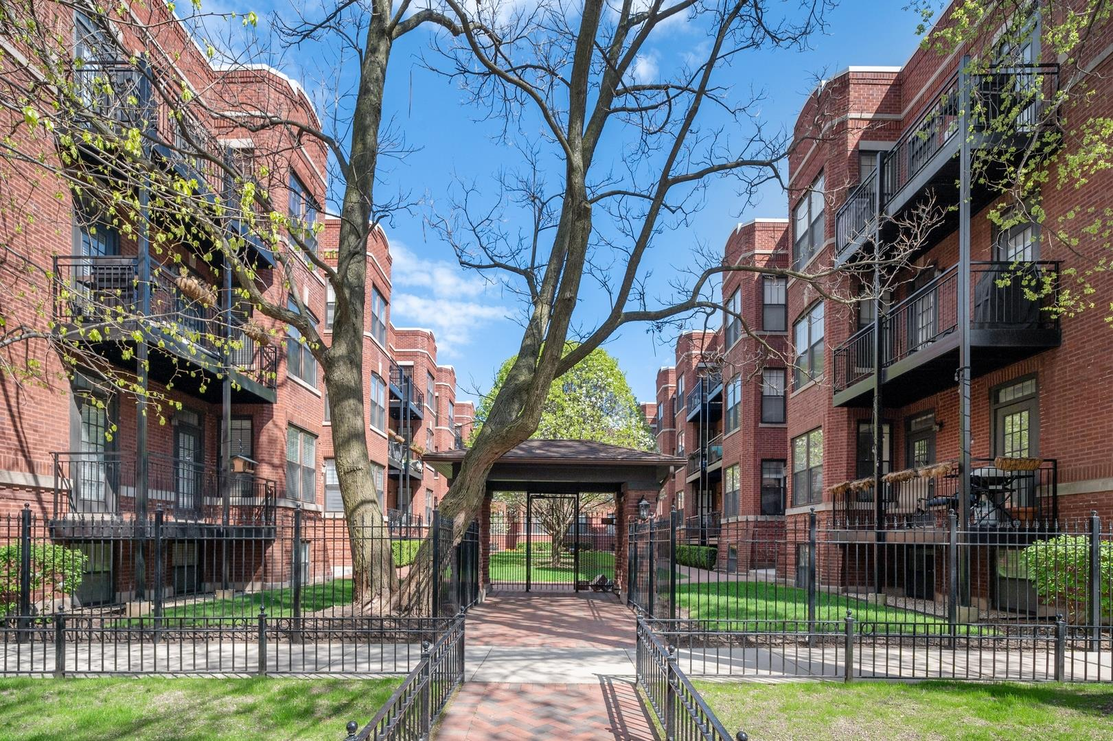 2705 N Mildred Avenue #3D, Chicago, IL 60614 - #: 11060900