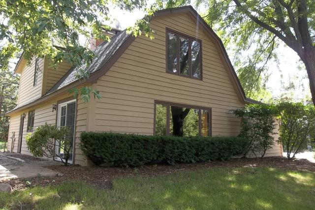 10102 Country Club Road #3, Woodstock, IL 60098 - #: 11155900