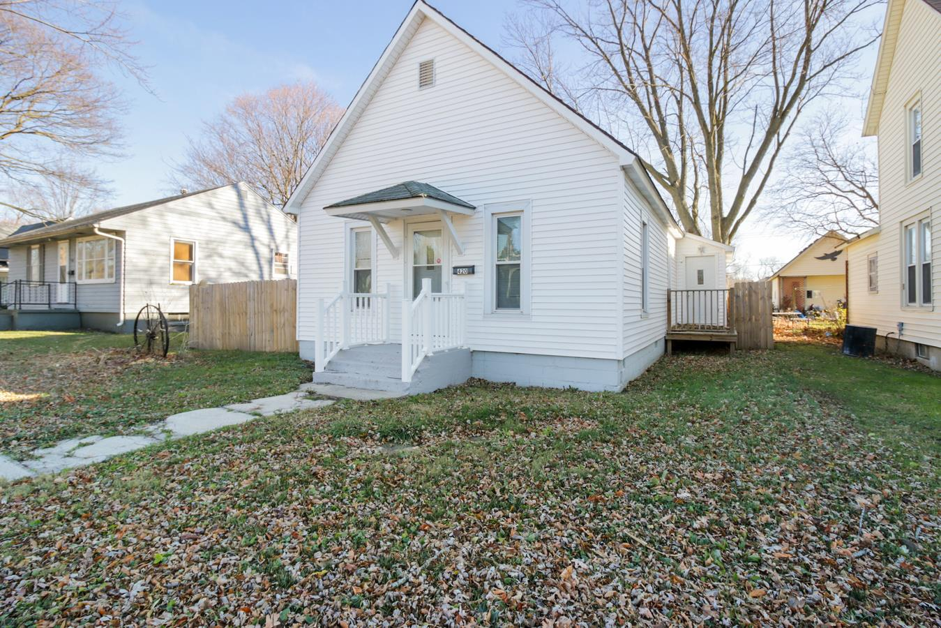 420 S State Street, Gibson City, IL 60936 - #: 10901901